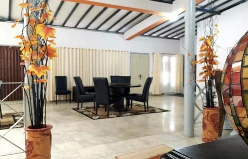 Simply Homy Guest House Malioboro Yogyakarta - Interior