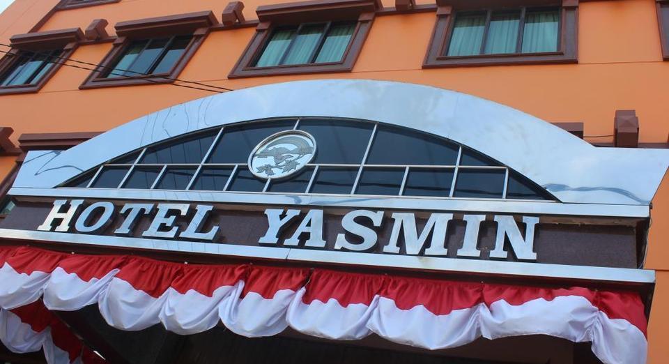Hotel Yasmin Jayapura Jayapura - pemandangan