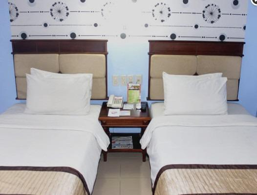 Hotel Yasmin Jayapura - Deluxe Room Save 5%