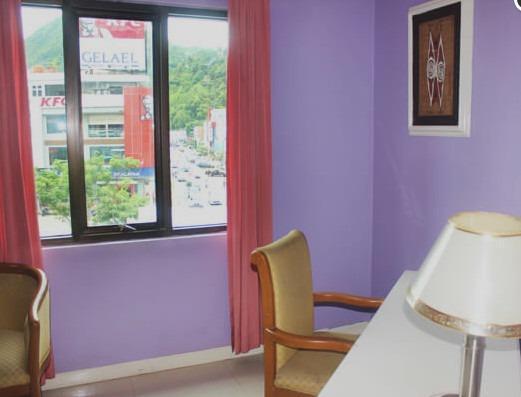 Hotel Yasmin Jayapura - EXECUTIVE ROOM