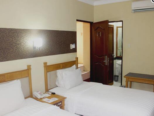 Hotel Yasmin Jayapura - Superior Room Save 5%