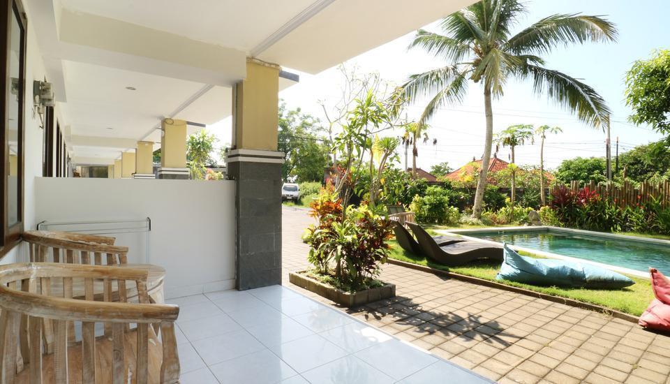 Delali Guest House Bali - Gsarden