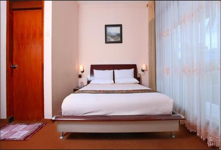 Sindang Reret Ciwidey Bandung - Superior Room Regular Plan