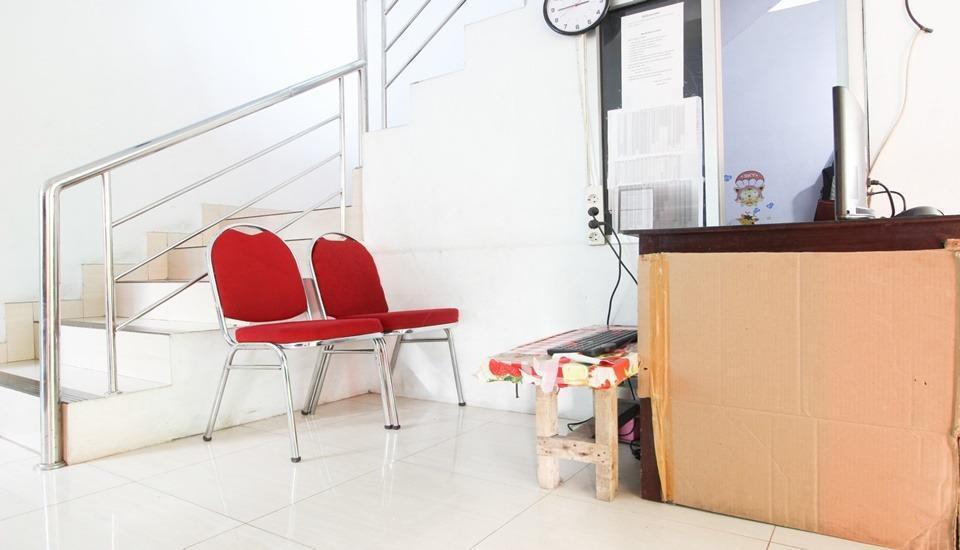 RedDoorz Plus near Lippo Plaza Jogjakarta Yogyakarta - Facilities