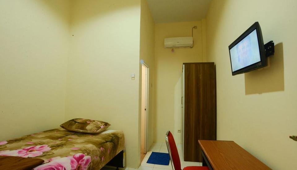Nalaya Home Lombok - Room