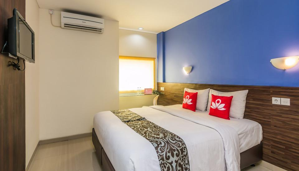 Harga Hotel ZEN Rooms Jimbaran Taman Mulia (Bali)