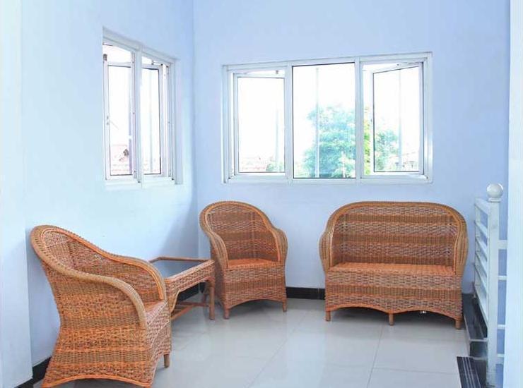 Tenacity Guest House Cirebon - Interior