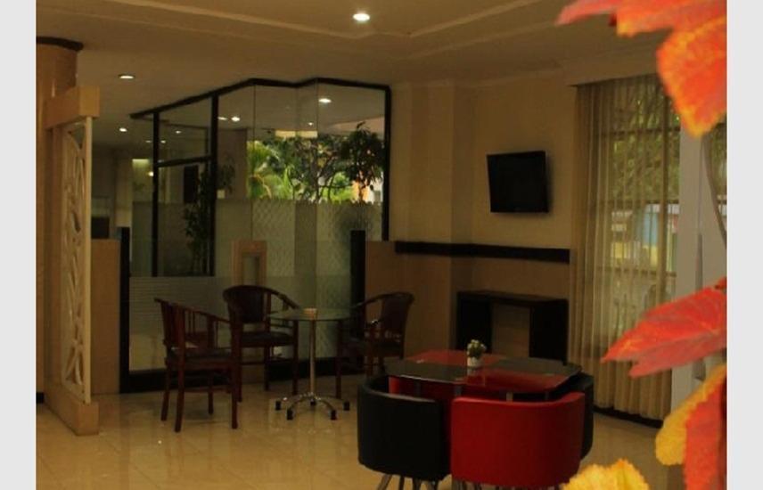 Hotel Wilis Indah  Malang - Lobi