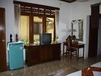 Anom Cottages Bali - Fasilitas Kamar