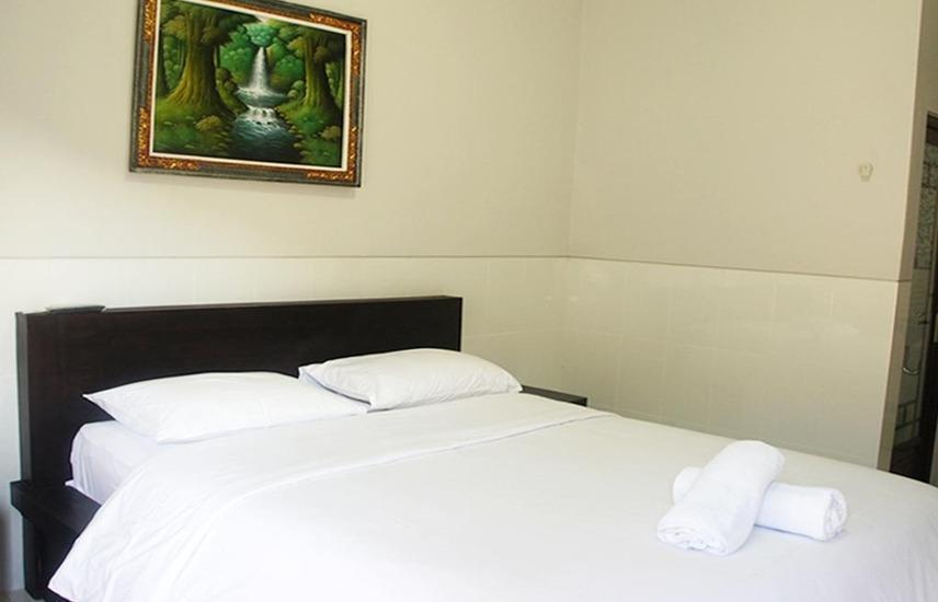 Wana Kubu Homestay Bali - Rooom