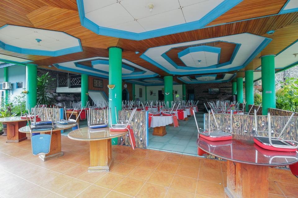 Airy Menteng Raden Saleh 1 Palangkaraya - Restaurant