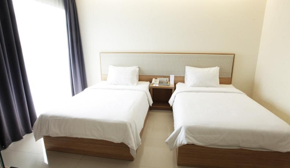 Hotel Citarum Bandung - Twin Room