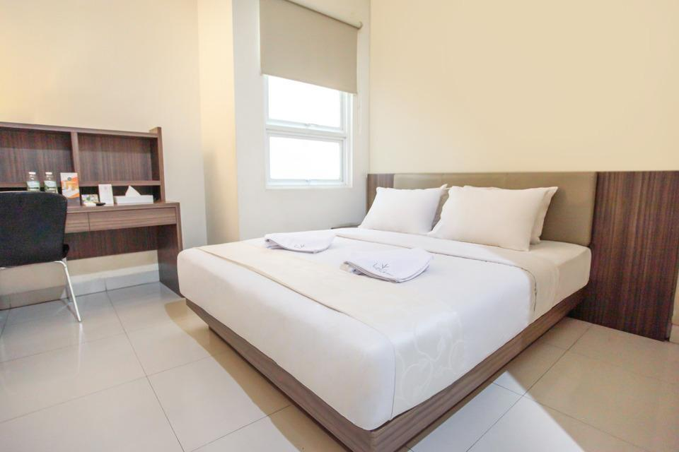 LeGreen Suite Gatot Subroto on Pejompongan V - ROOM