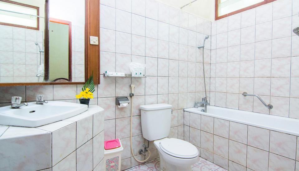 The Bandungan Hotel Semarang - Superior Room Regular Plan