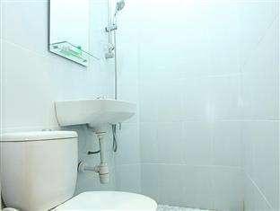 Grand Surya Hotel Yogyakarta - Kamar mandi