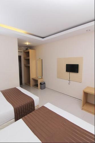 Grand Surya Hotel Yogyakarta - superior room