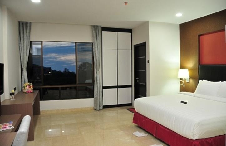 Centro Hotel  Batam - Studio Executive