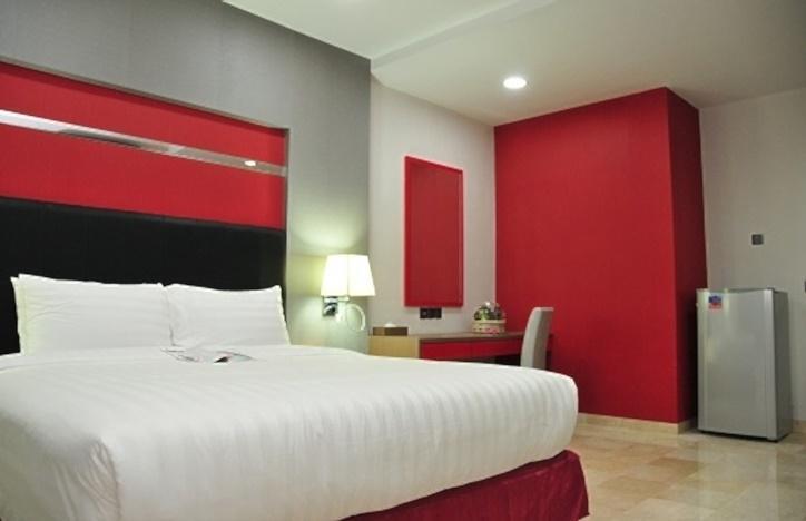 Centro Hotel  Batam - Studio Super
