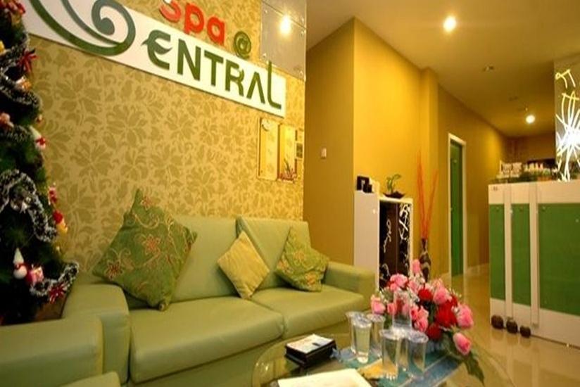 Centro Hotel  Batam - Spa