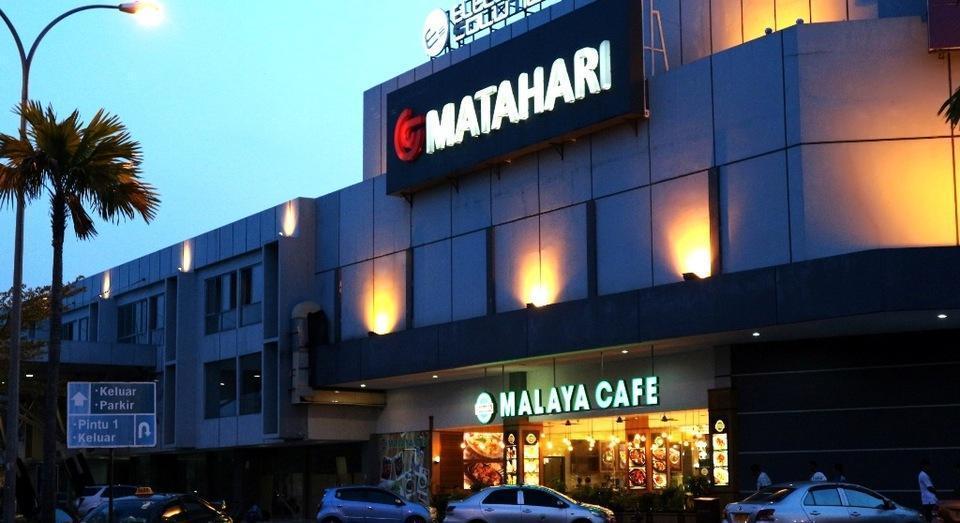 Centro Hotel  Batam - SEKITAR HOTEL