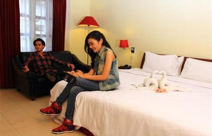 Hotel Merdeka  Kediri - Room