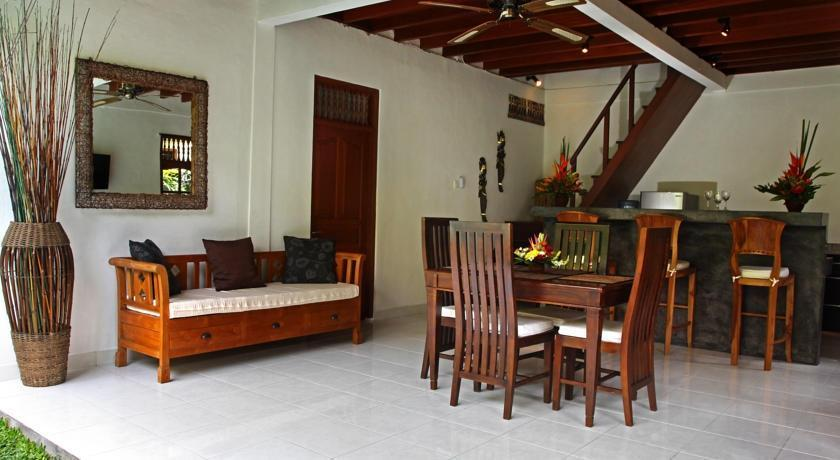 Juada Garden Villa Bali Booking Dan Cek Info Hotel