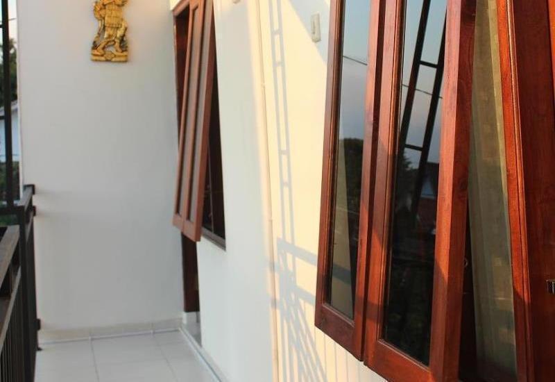 The Wayang Homestay Yogyakarta - Interior