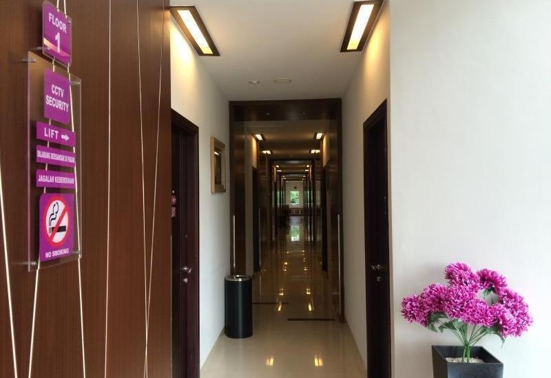 Hotel D' CaLia Tarakan(previously Hotel Milia Tarakan)