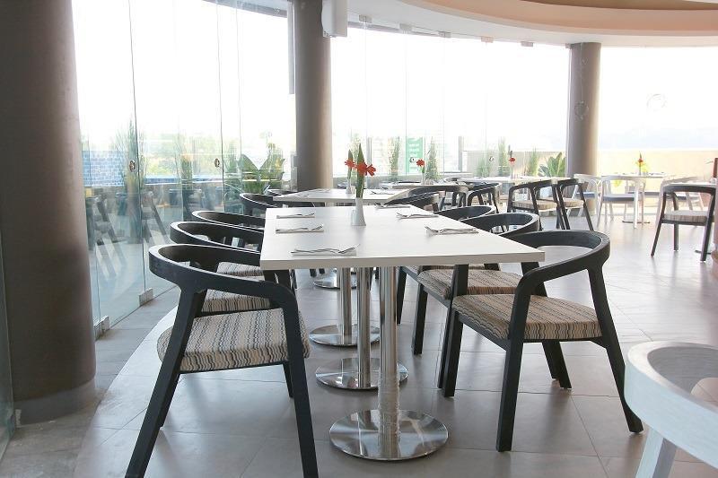 Hotel Grandia Bandung - Sky Lounge