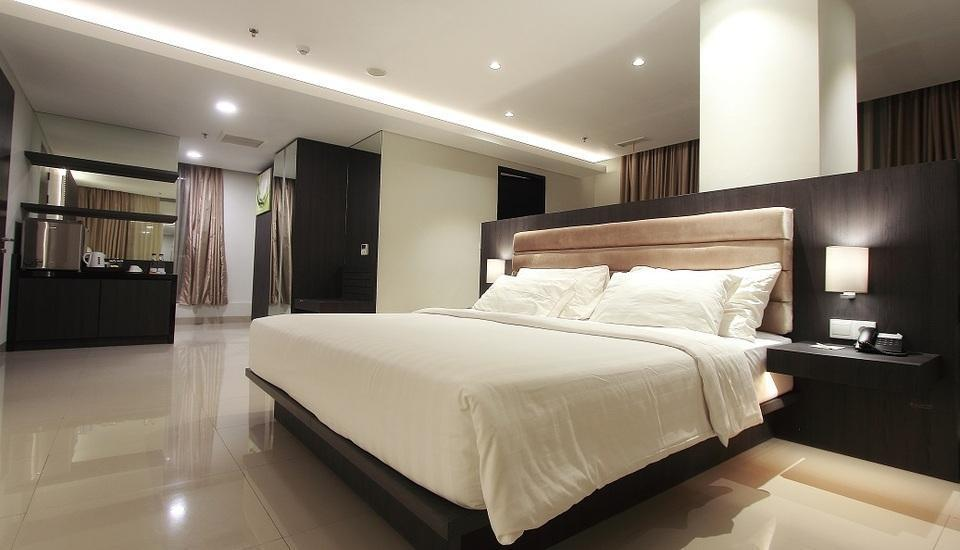 Hotel Grandia Bandung - Grandia Suite