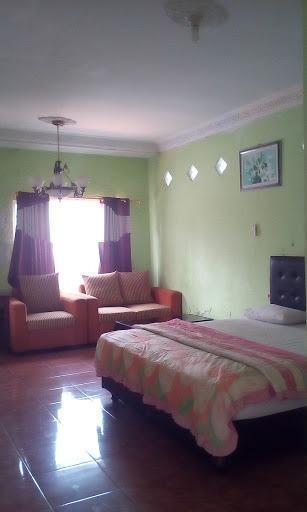Hotel Wisnu Klaten - Guest room