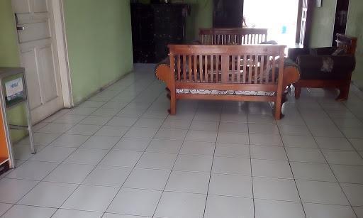 Hotel Wisnu Klaten - Interior
