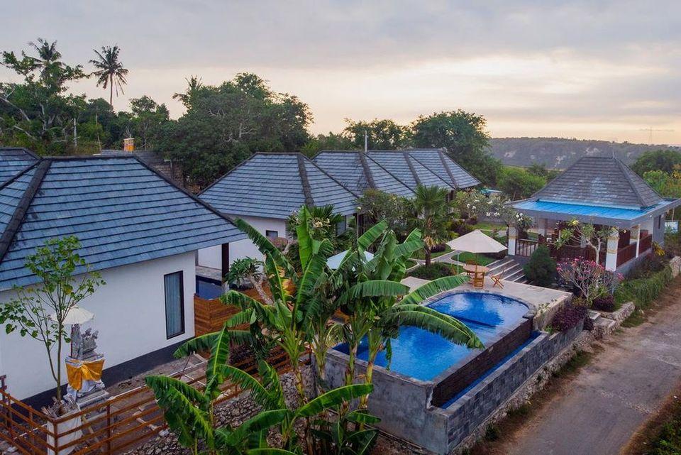 WK Gamat Garden Villa by WizZeLa