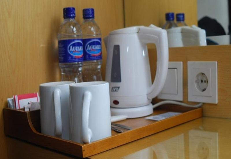 Simpang Lima Residence Semarang - Pembuat kopi & teh