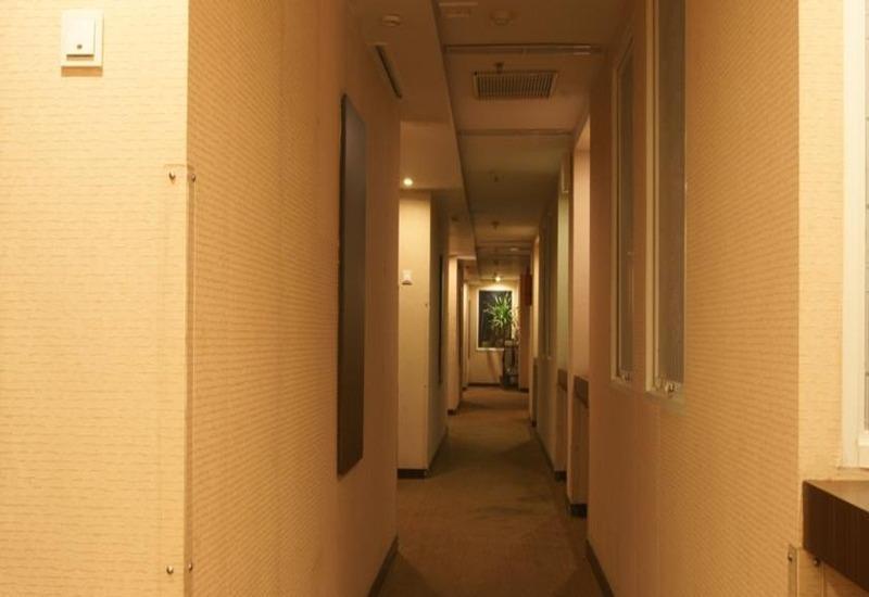 Simpang Lima Residence Semarang - Koridor
