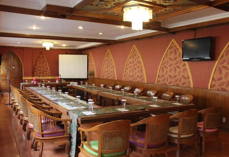 Hotel Lingga Bandung - Meeting Room