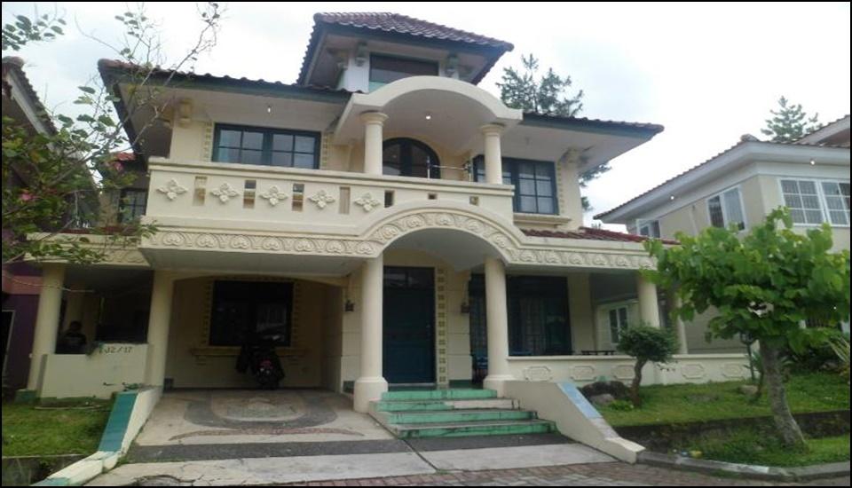 Santibi's Villa Kota Bunga Seruni K
