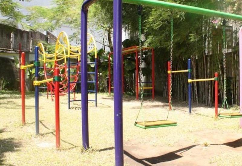 Galeri Ciumbuleuit Hotel Bandung - Kids Playground