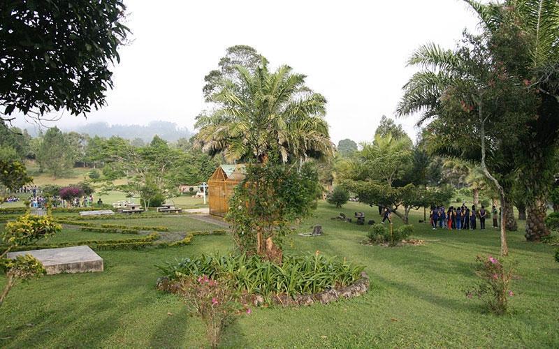 Sinabung Hills Resort Berastagi -