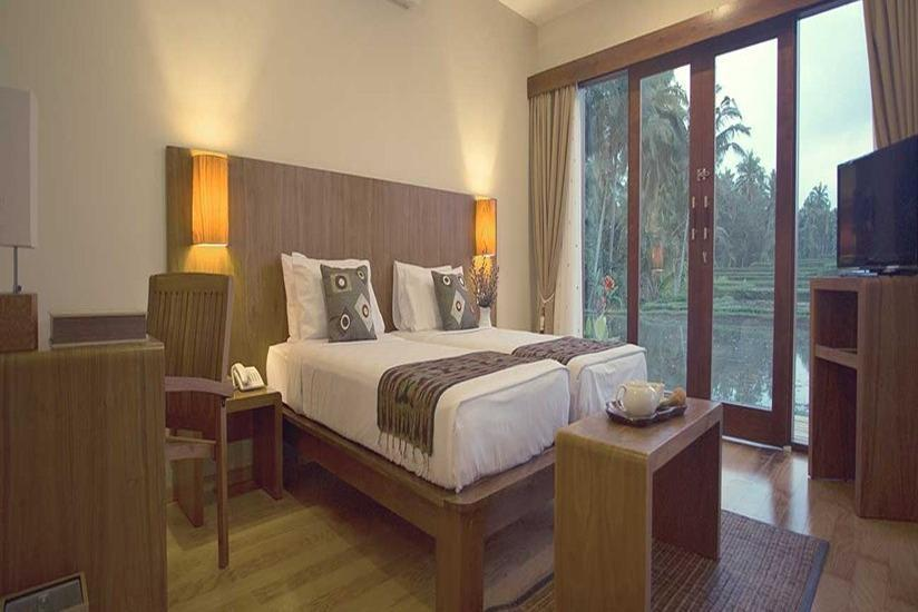 Manyi Village Ubud - Superior Gabah Pavilion Basic Deal 45%