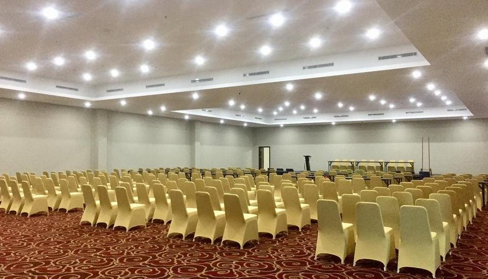 Prime Plaza Hotel Kualanamu - Medan Medan - Meeting room