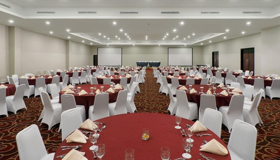 Prime Plaza Hotel Kualanamu - Medan Medan - Ruang pertemuan