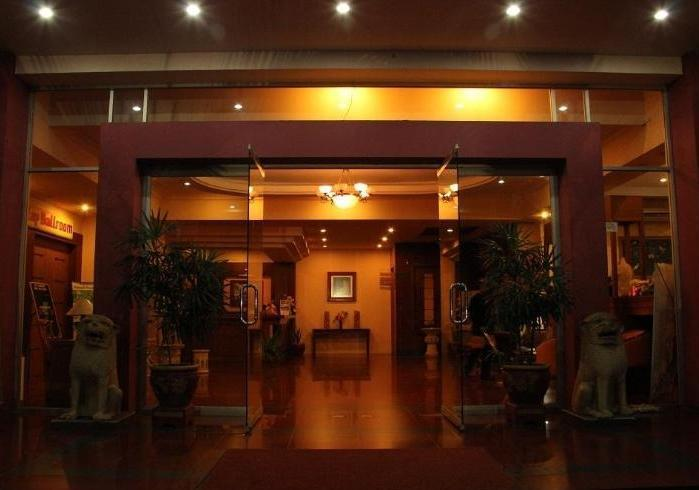 Abadi Suite Hotel   - Interior