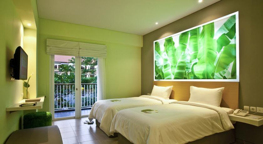 Eden Hotel Bali - Eden Room Only Promo 10% OFF
