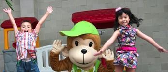 Eden Hotel Bali - Kids Club