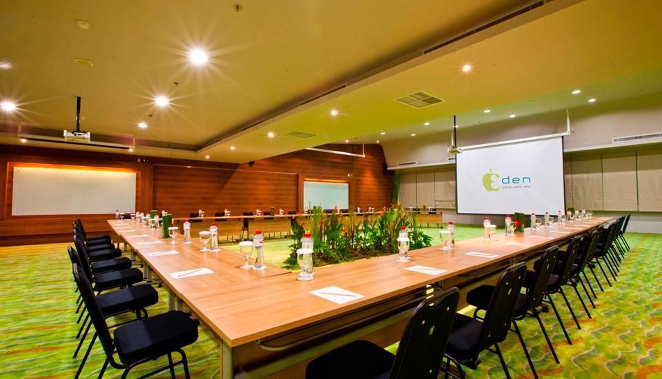 Eden Hotel Bali - Meeting Room