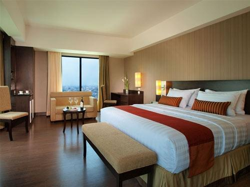 Grand Aston City Hall Hotel & Serviced Residences Medan - Deluxe