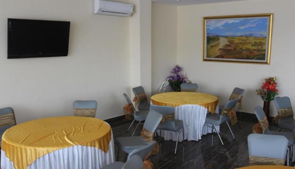 Lerina Hotel & Conference Banjarbaru - Restaurant