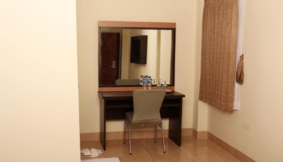 Lerina Hotel & Conference Banjarbaru - Interior