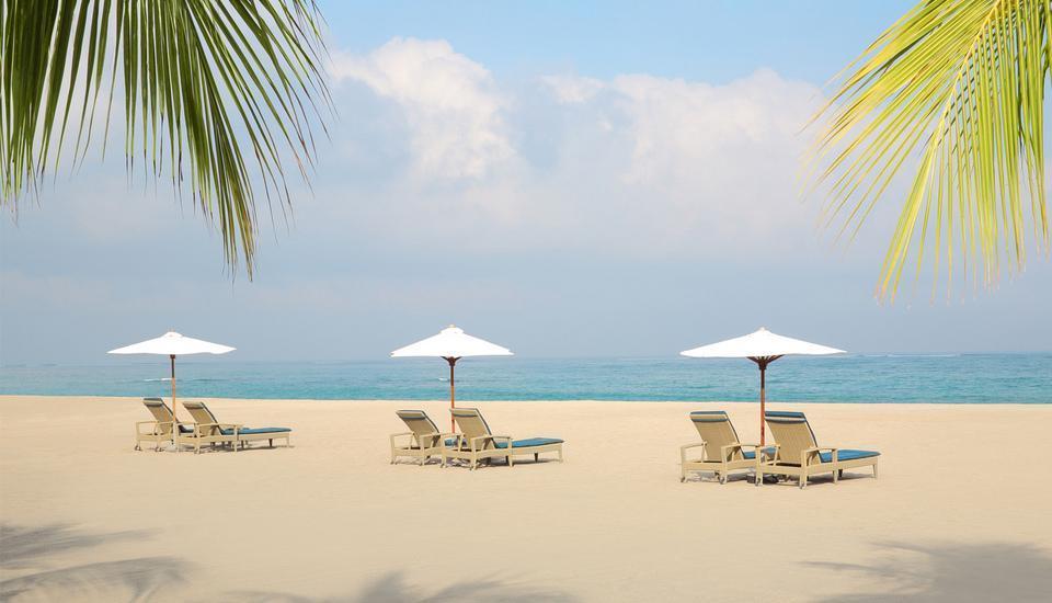 Bintang Bali Resort Bali - Akses pantai langsung